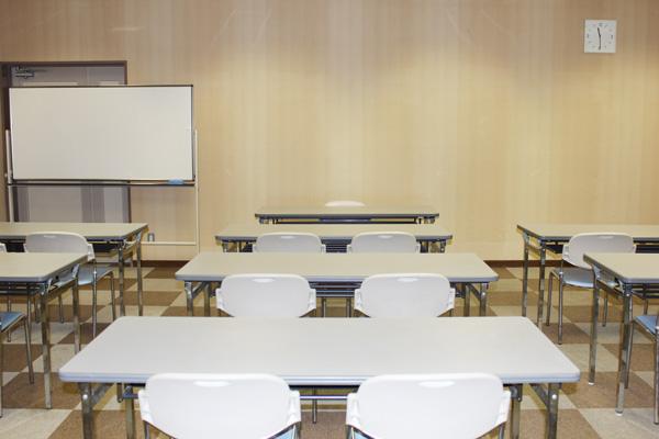 第1会議室|アクティー米沢