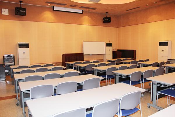 第2会議室|アクティー米沢