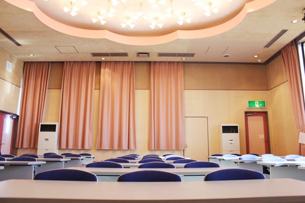 第3会議室|アクティー米沢
