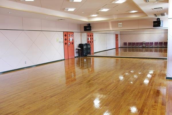 エクササイズ室