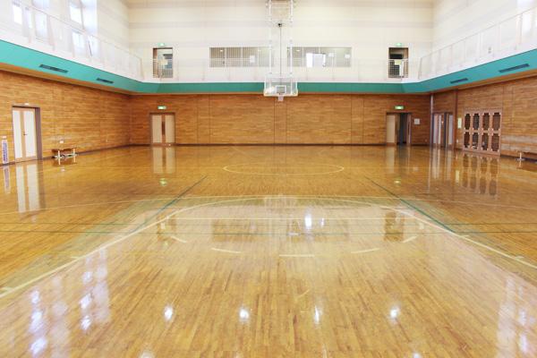 体育室|アクティー米沢